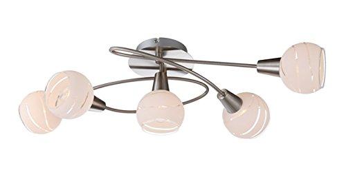 Top 10 Wohnzimmer Deckenleuchten Dimmbar LED ...